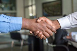 Building And Managing Strategic Partnerships